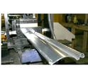 Slats Rolling Forming Shutter Machine