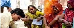 Financial Inclusion Service