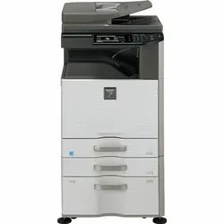 Sharp DX-2500N Color Multifunction Printer, Upto 25 ppm