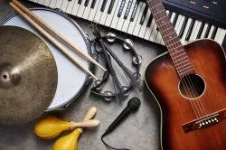 Music Production And Composition