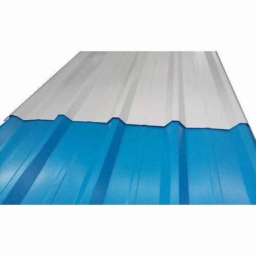 Corrugated Powder Coating Sheet At Rs 62 Kilogram Isanpur Ahmedabad Id 13466591930