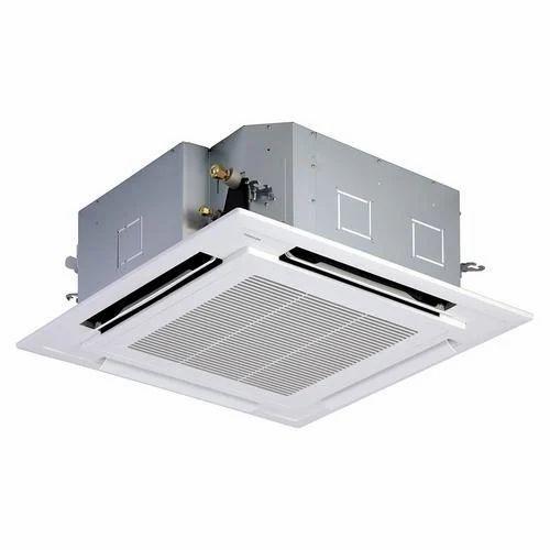 5 Star Daikin Ceiling Cassette Air Conditioner 1 Tr
