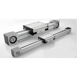 Linear Guides Units