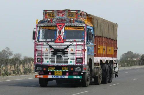 Tata 3118 Truck, Commercial Vehicles & Three Wheelers