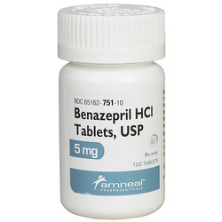 Benazepril Tablets