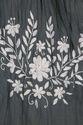 Cotton Kaftan Short Tunic