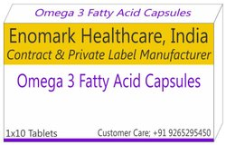 Dha, EPA, Folic Acid, Arginine, Piperine Vitamin and Zinc