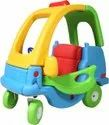 Coupe Toy Car