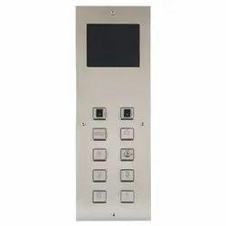 LCD Steel Elevator COP Box Type