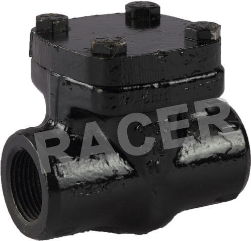 RACER Screwed End FS Check Valve, Size: 15mm To 50mm, Pressure Check Valve