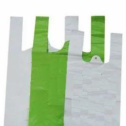Printed Oxo-Biodegradable Polybag