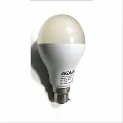 Agaro Ceramic Electric LED Bulb