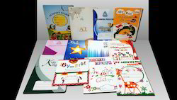 File/ Folders Printing Services
