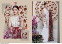 Pakistani Foil Printed Suits