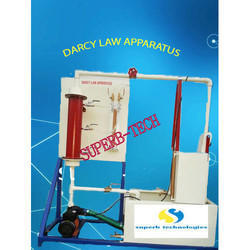 Darcy's Law Apparatus