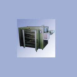 Industrial Ovens Batch Oven Manufacturer From Gurgaon