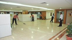 Bank Housekeeping Services
