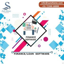 Online/Cloud-based Finance and Loan Software
