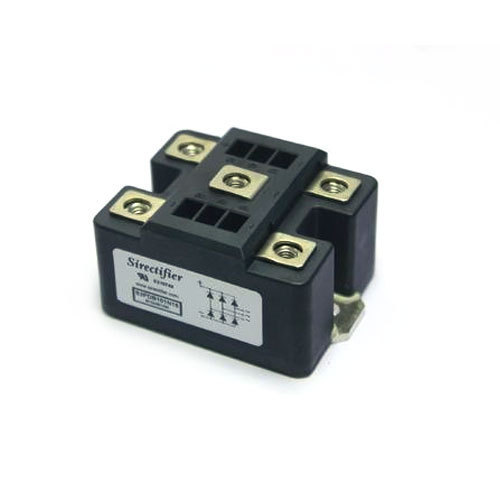Single Phase Three Phase Rectifier Module, Rs 750 /piece D J International | ID: 14264116097