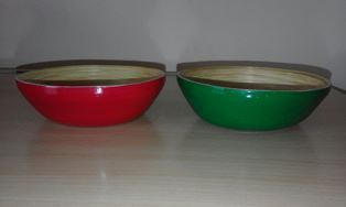 Bamboo - Bowl