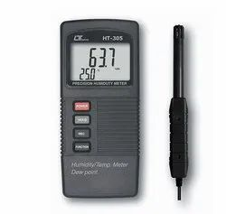 Lutron HT 305 Humidity Meter