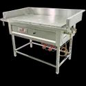 Maxel Stainless Steel Lep233 Commercial Dosa Plate