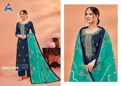 Alisa Bazwa Fancy Salwar Suit
