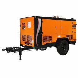 ELGI PG 500S 175 Air Compressor