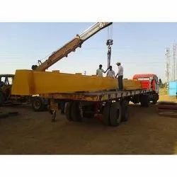 EOT Crane Relocation Service