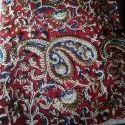 Hand Block Cotton Kalamkari Fabric, Block Print, Gsm: 50-100 Gsm