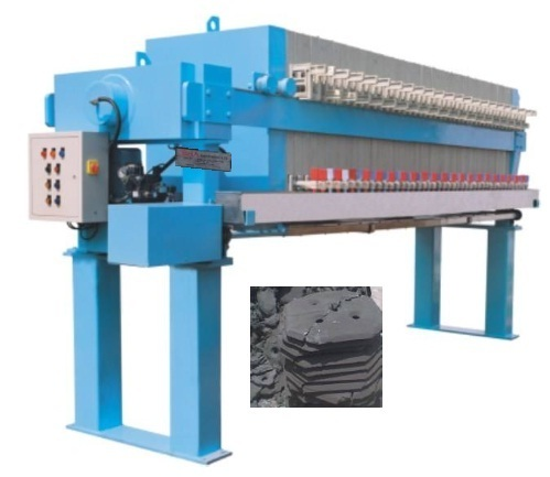 Filter Press Fully Automatic Filter Press Manufacturer
