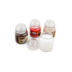 Aromatic Candles Aromatherapy Candles