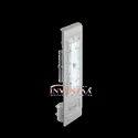 Inventaa 20W Alita LED Slim Streetlight -Aluminium Body- Polycarbonate