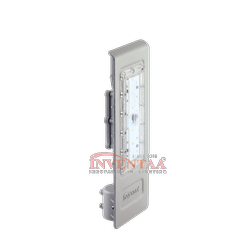 Inventaa Aluminium LED Street Light 15W, 190-260v, Model Number: Alita-ilt20