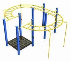 SNS330 Comet Ladder Playground Climber