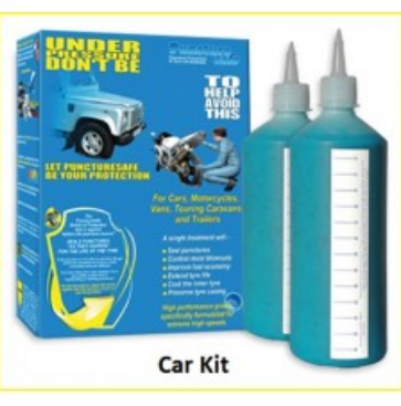 Puncturesafe do it yourself car kit and tvs printer msp 250 star read more puncturesafe do it yourself car kit solutioingenieria Gallery