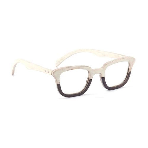 7cc8a85776ae Wooden Retro Eye Frame at Rs 2620 /piece | Designer Spectacle Frame ...