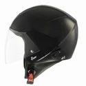 Black Steelbird Sb33 Helmet