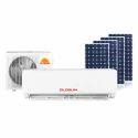 Glosun Solar Hybrid Air Conditioner