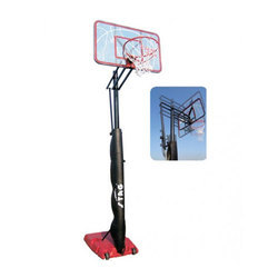 Basketball Back Board Dunk Shot Ring with Spring B4100