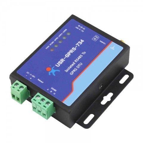 Usr Gprs232 734 Rs485 Serial Gsm Modem