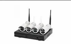 Wireless CCTV Cemera