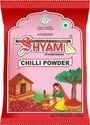 Kashmiri Spicy Shyam Chilli Powder, Packaging Type: Packets