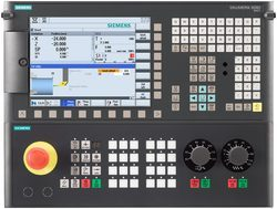 CNC Machine Retrofitting With Siemens Controller Service
