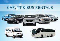 Tempo Traveller Rental Pune