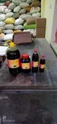 Yellow Kachchi Ghani Mustard Oil, Packaging Type: Plastic Bottle