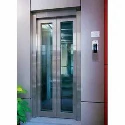 Commercial Vertical Passenger Elevator, Max Persons: 8 Person