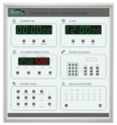 Modular Operation Theatre Control Panel