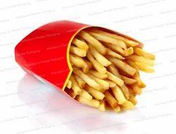 Mahalaxmi 140x140 mm French Fries Box