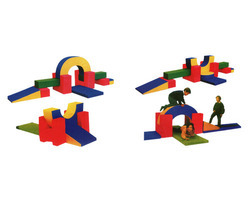 Soft Multiplay Gym KP-TTN-SPS100